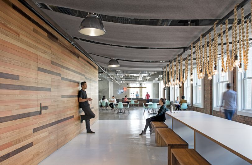 Yelp San Francisco Office Address