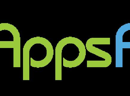 Appsflyer Logo